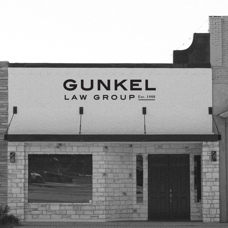 Gunkel Law Group | Oklahoma Attorney | Altus, OK